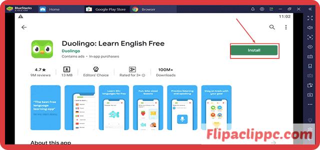 Duolingo for pc windows-10