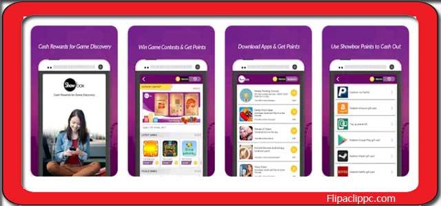 Showbox App Download for Windows 10