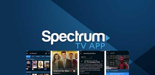 Spectrum for windows 10