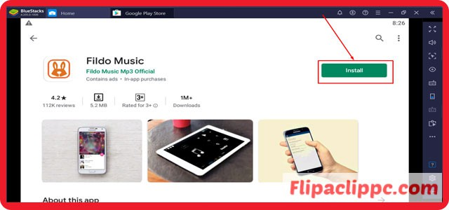 Fildo App For PC windows 10/8.1/8/7 Free Download/Install