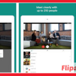 Features of Google meet for windows 10