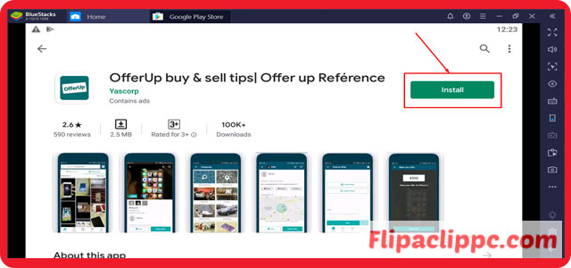 Offerup App Download for PC Windows 10/8.1/8/7 For Free!