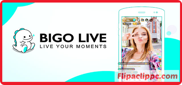 Bigo Live for PC, Windows 10/8.1/8/7 Download for Free.