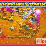 The basic Features of the Bloons TD 6 For PC