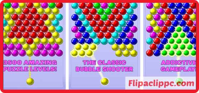 Features of the Astonishing Bubble Shooter Download For PC