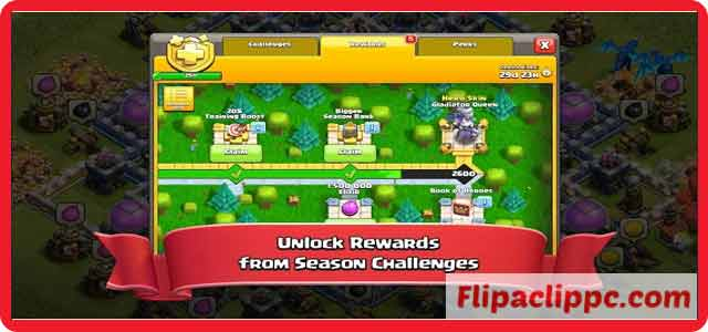 About the Features of the Clash of Clans for PC and all that you must know