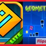 All the Great features of the Geometry Dash Lite For PC