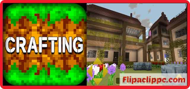 Features of the Astonishing Crafting And Building For PC