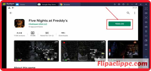 Five Nights At Freddy's For PC, Windows 10/8.1/8/7 Download Now.
