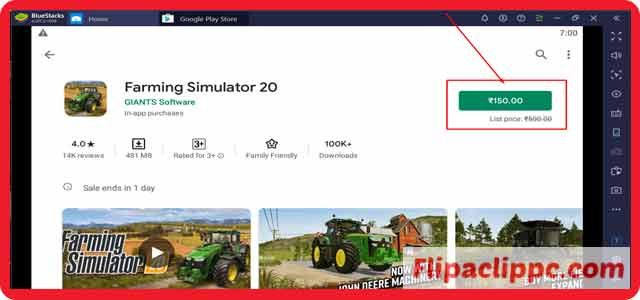 Farming Simulator for Windows 10/8.1/8/7 Download For Free