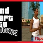 The Features of the Grand Theft Auto San Andreas For PC