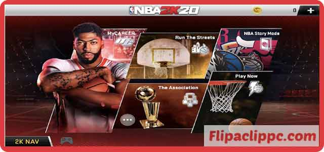 All the Amazing Features of the NBA 2K20 For PC