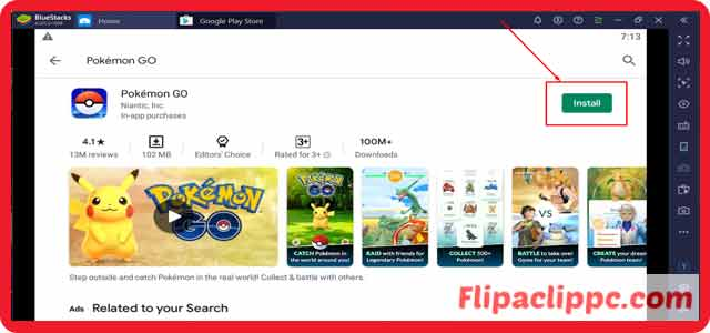 Pokémon Go For PC, Windows 10/8.1/8/7 Download for Free