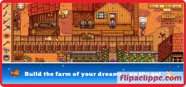 The Features of the Amazing Stardew Valley PC Game