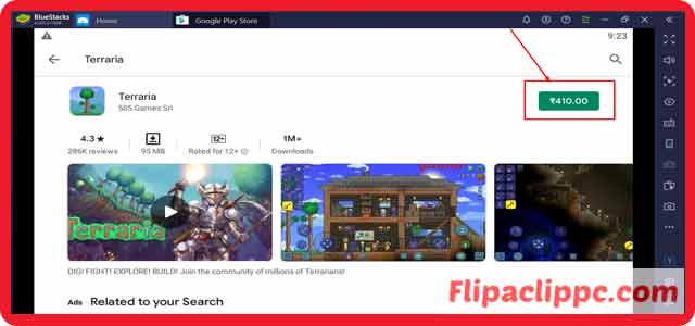 Terraria For PC, Windows 10/8.1/8/7 Download / Install now