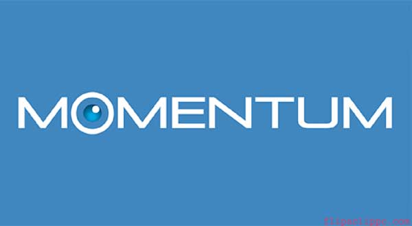 Momentum Camera on PC Windows