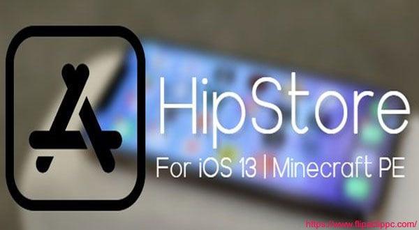 HiPStore Minecraft For Pc
