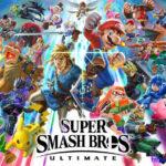 Super Smash Bros PC