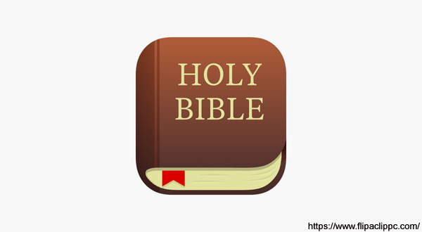 Bible App for PC, Windows 10, Download Now