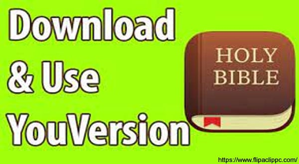 Download English Bible App For Pc